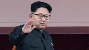 Un posible tren norcoreano en Beijing desata rumores de una visita de Kim Jong-un