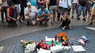 Otras tres víctimas del ataque fueron identificadas