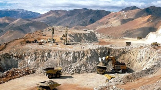 Presentaron el potencial de la minería argentina ante inversores de la India y Europa