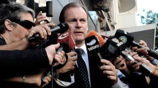 El gobernador Bordet destaca la reducción del déficit fiscal