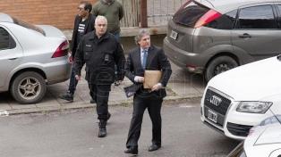 Espionaje en las cárceles: con Boudou como querellante, se profundiza la investigación