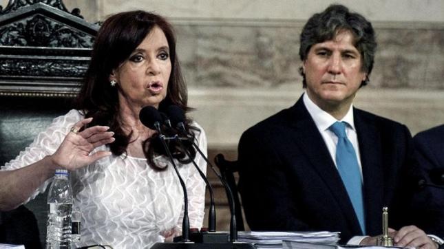 Exvicepresidente argentino vuelve a prisión por corrupto