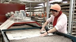 La producción de las pymes industriales retrocedió 10,3% en abril, según CAME