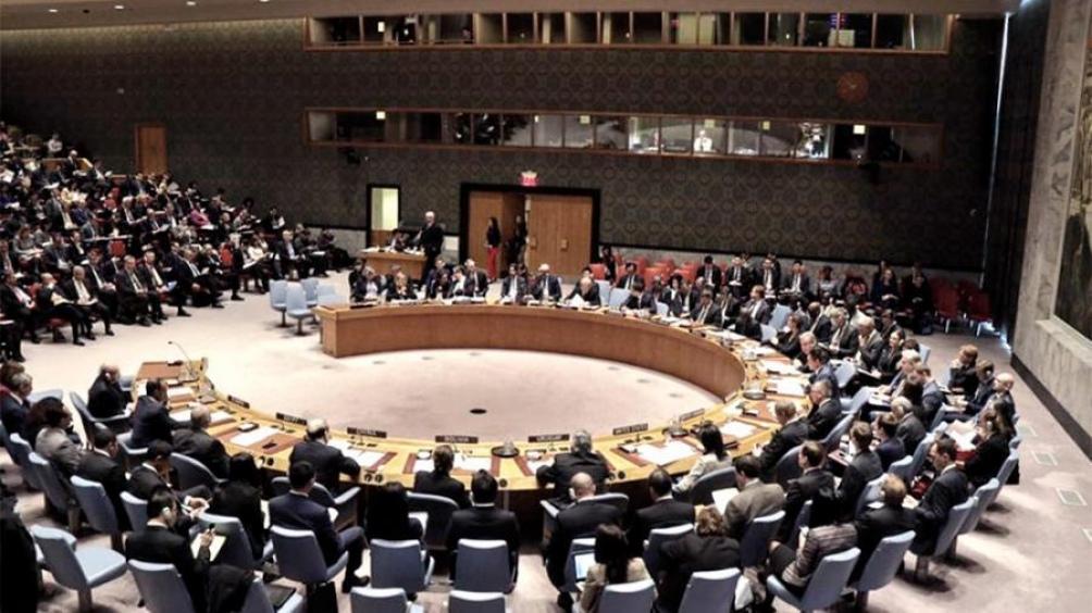El Consejo de Seguridad no logró acuerdo respecto de crisis en Medio Oriente.