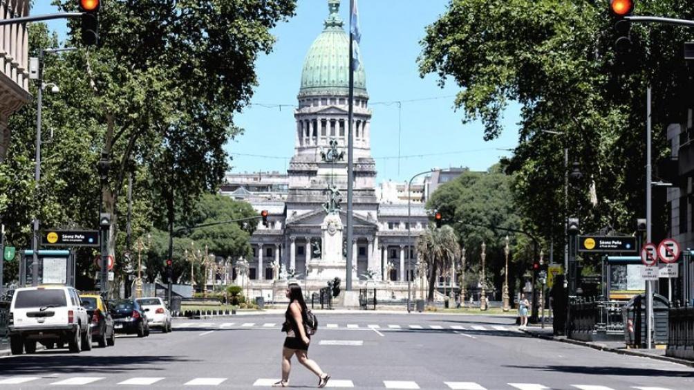 El Congreso Nacional comenzará este lunes el período de sesiones extraordinarias