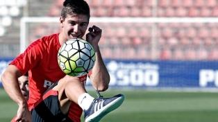 Vietto frenó su ida al Sporting Lisboa por el interés del Valencia