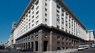 Ultiman los detalles del decreto para formalizar la renegociación de la deuda externa