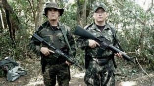 Un ganadero pasa su segundo cumpleaños secuestrado por la guerrilla