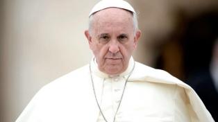"""""""Francisco fue cruel"""", aseguró una organización de víctimas de abusos"""