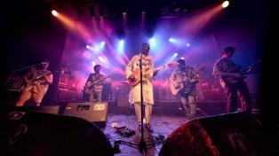 Rock del tercer mundo de la mano del africano Bombino y de Los Espíritus