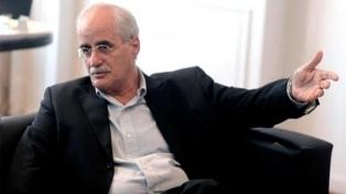 """""""El triunfo frente al neoliberalismo tiene altísima influencia en la región"""", dijo ex canciller Taiana"""