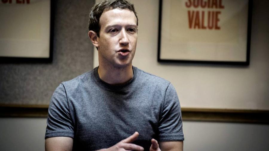Mark Zuckerberg alerta porque se duplicaron las llamadas por WhatsApp