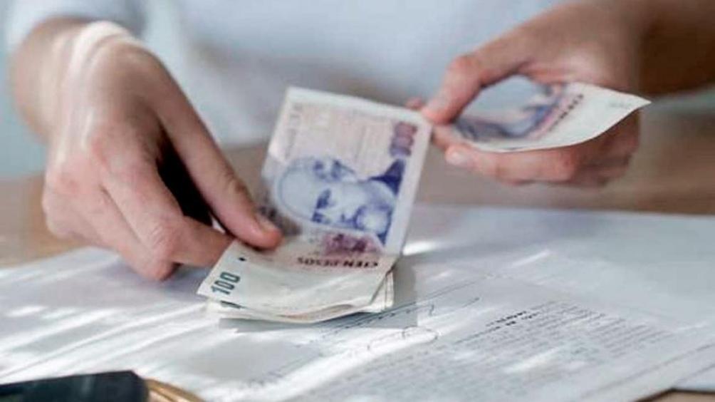 El 60% de los hogares percibió salarios de hasta .000 al cierre de primer trimestre del año.