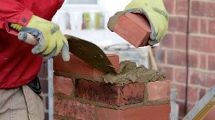 La Cámara de la Construcción estima que la actividad del sector crecerá un 12%