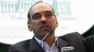 """Fernando Iglesias denunció que fue """"agredido físicamente"""" por un legislador del oficialismo"""