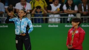 Paula Pareto fue operada con éxito y ya piensa en los Juegos Olímpicos