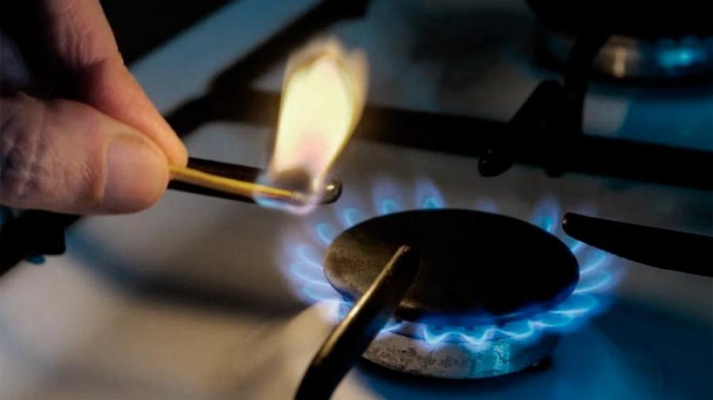 La demanda total de gas natural abastecida alcanzará en 2021 los 46.579 MMm3