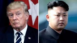 """Kim gana la guerra verbal y pasa de """"hombre cohete"""" a """"talentoso"""" que """"ama mucho a su país"""""""