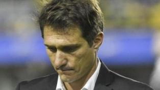 Boca anunciaría el final del ciclo Barros Schelotto