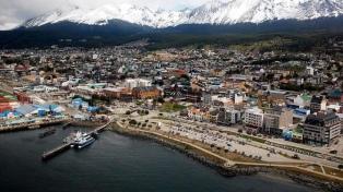 Confirman los dos primeros casos en Tierra del Fuego