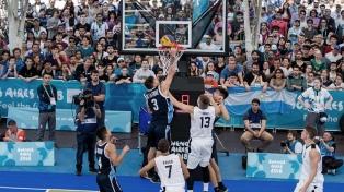 Argentina obtuvo dos medallas plateadas en la décima jornada