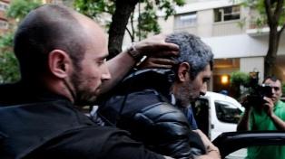 La defensa del detenido Roberto Baratta recusó al fiscal Stornelli