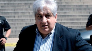 Piumato convocó a la unidad de la CGT y de todos los espacios judiciales en un solo gremio