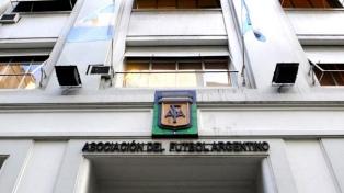 La AFA preocupada por la posible derogación de un decreto sobre cargas sociales