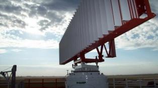 Dietrich anunció la firma de un convenio entre el Gobierno y el INVAP para reparar radares