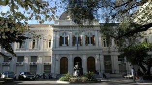 Más de 33.000 inscriptos para cursar carreras en la Universidad Nacional de La Plata