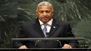 El partido FijiFirst se impone en las elecciones y continuará al frente del Gobierno
