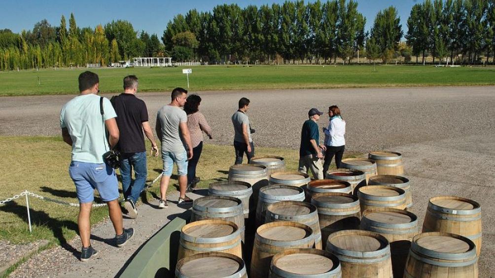 Mendoza habilitó el turismo interno con excepción de San Rafael