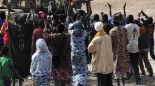 Levantamiento militar en Mali y detención del presidente y el primer ministro