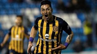 Zampedri, a un paso de ser transferido de Rosario Central a Independiente