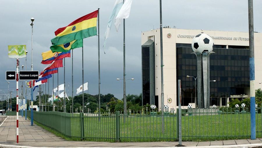 Conmebol actualizó el protocolo de operaciones para la Libertadores y la Sudamericana