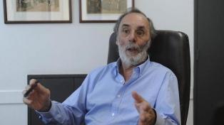 Tonelli aseguró que hay consenso para bancarizar los aportes de dinero a los partidos políticos