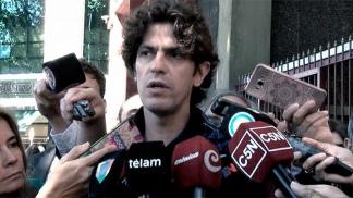 Martín Lousteau, senador nacional de Juntos por el Cambio por la Ciudad de Buenos Aires