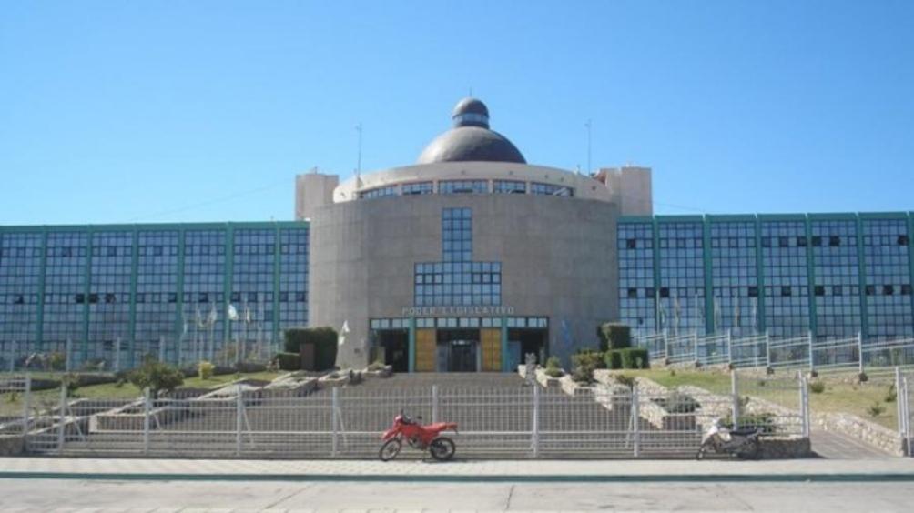 Legislatura de San Luis