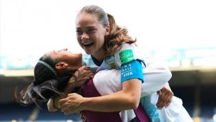 Estefanía Banini, en el equipo ideal de Sudamérica de la década