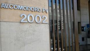Suspenden provisoriamente el pase de la causa de espionaje a Comodoro Py