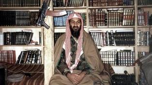 Murió un hijo de Ben Laden y líder actual de Al Qaeda, según un medio de EE.UU.