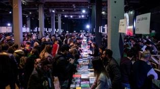 En su 8° edición pasaron por la Feria de Editores 14 mil lectores