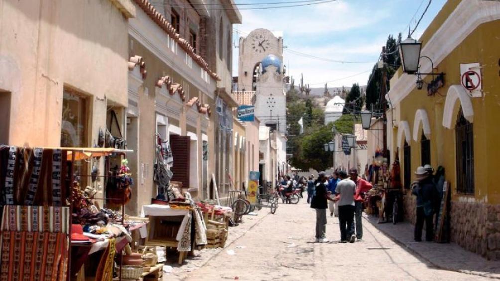 """La presidenta de la Cámara de Turismo de Jujuy expresó a Télam que la ley """"era muy esperada."""