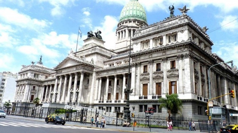 Diputados difirió a las 14 el debate de la postergación de las PASO y las legislativas