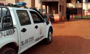 Al menos dos policías y un guardia de seguridad muertos en un ataque a balazos