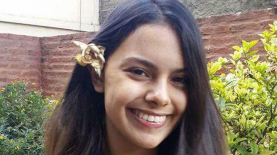 Piden perpetua para el acusado del femicidio de Anahí Benítez con un perro como prueba clave