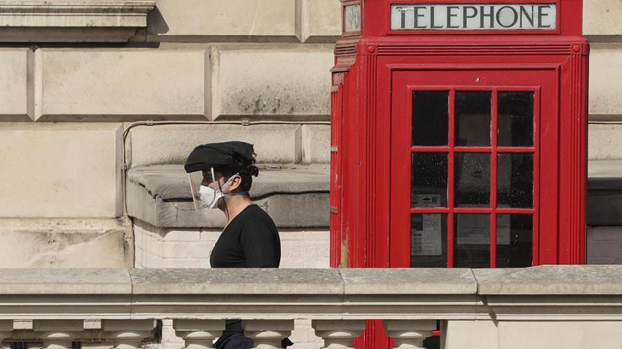 Reino Unido se prepara para una extensión de la cuarentena