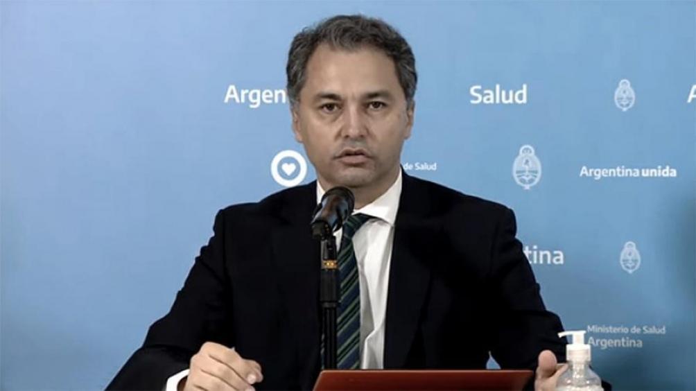 Alejandro Costa.