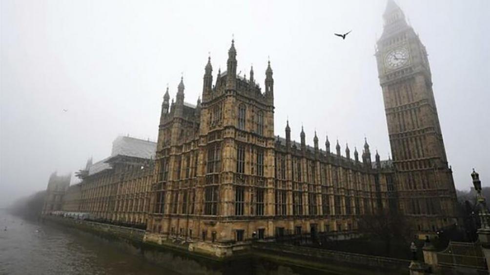 El Parlamento da media sanción al proyecto que modifica el acuerdo de Brexit