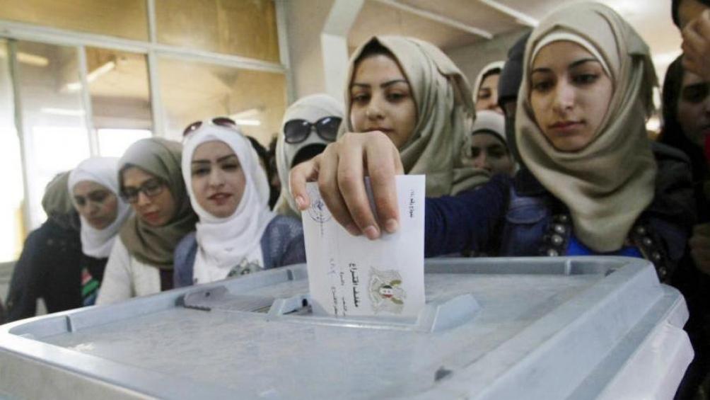 Al Assad obtuvo en 2014 cerca del 89 por ciento de los votos.